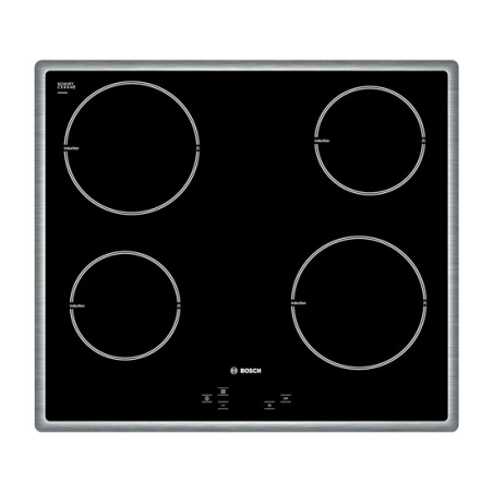 Taque de cuisson Induction Bosch PIA645Q16E