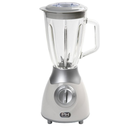 Blender DOMO DO419BL en verre 1.5L