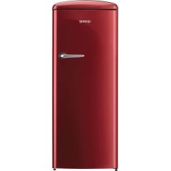 Réfrigérateur Old Timer ORB153R Rétro bordeaux