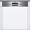 Lave-vaisselle Siemens intégrable SN55M540EU