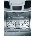 Lave-linge Siemens WP12T254BY Chargement par le haut A++