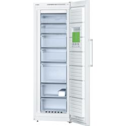 Congélateur vertical Bosch GSN33VW31 No Frost Blanc A++