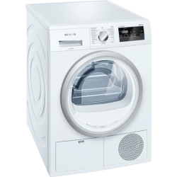 Sèche-linge pompe à chaleur Siemens WT45H291FG 7Kg A++ Extraklass