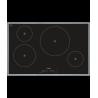 Taque de cuisson à induction Siemens EH845FL17E 80cm cadre inox