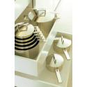 Marmite avec couvercle Demeyere John Pawson 71394 24cm 8l