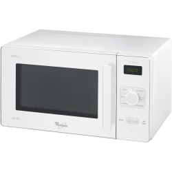 Micro-ondes Whirlpool GT281WH Gusto Blanc