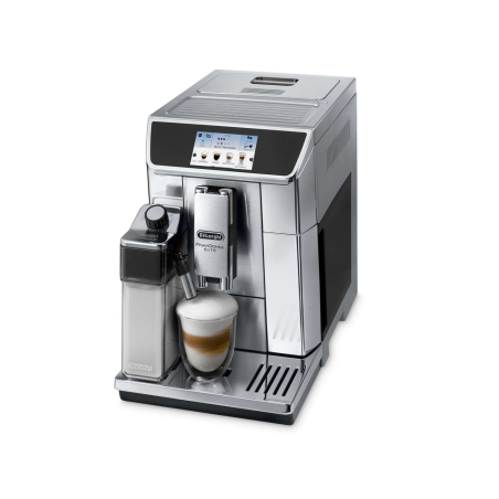 Machine à café De'longhi ECAM650.75.MS Primadonna Elite connectée
