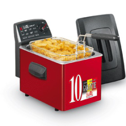 Friteuse Fritel Red Edition SF4153RED