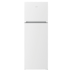 Réfrigérateur combiné Beko RDNE350K20W A+ 172cm Blanc