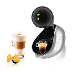 Machine à café Dolce Gusto MOVENZA KP600E10 Silver YY2761FD