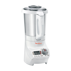 Blender chauffant Moulinex LM908110 Soup-Co 2L