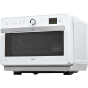 Four à micro-ondes Whirlpool Jet Chef JT469WH Blanc