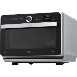 Four à micro-ondes Whirlpool Jet Chef Premium JT479SL Silver