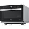 Four à micro-ondes Whirlpool Jet Chef Premium JT479SL Silver