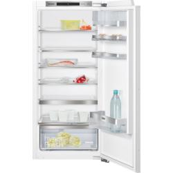 Réfrigérateur intégré Siemens KI41RAD40 122.5cm A+++ porte fixe