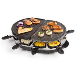 Raclette Pierre à cuire-gril  Domo DO9059G