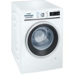 Lave-linge Siemens WM16W890FG A+++-30% 9Kg IQ700 sensoFresh