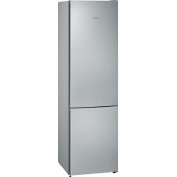 Réfrigérateur Combiné Siemens KG39NVL35 inoxLook 203cm No Frost