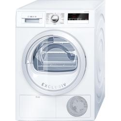 Sèche-linge Bosch Exclusiv WTH85291FG pompe à chaleur 7Kg A++