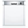 Lave-vaisselle intégrable Bosch SMI40D15EU A+