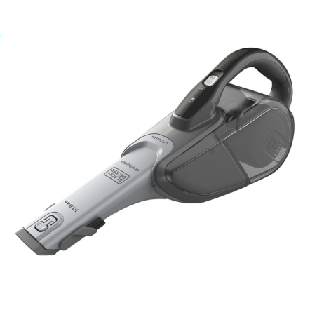 Aspirateur de table Black-Decker DVJ215B-QW 7.2V