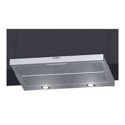 Hotte télécopique ou à tiroir Smeg 90 cm KSET999XE Inox