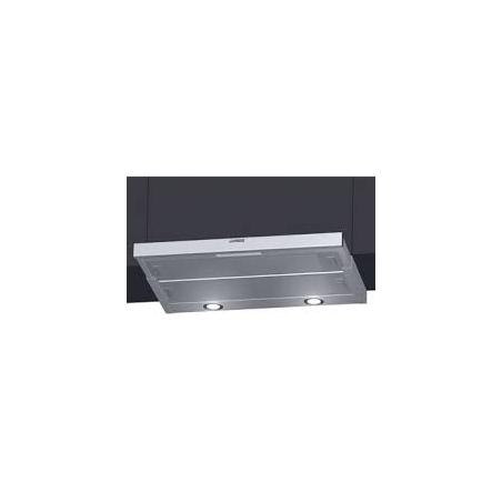 Hotte télécopique ou à tiroir Smeg KSET999XE Maestro Inox 90 cm