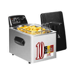 Friteuse Fritel 5 litres SF4551