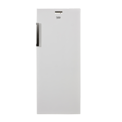 Congélateur Armoire Beko RFSA240M33W A++ 151cm Blanc