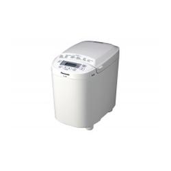 Machine à pain Panasonic SD2500WXE Blanc 300 - 600 grammes
