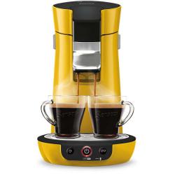 Machine à café Senseo Philips HD7829/50 Viva Café Jaune Mangue