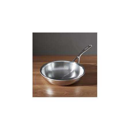 Poêle à frire Demeyere Proline 25624 24 cm