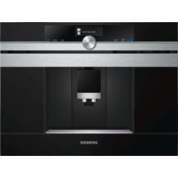 Machine à café intégrée SIEMENS Home Connect CT636LES6