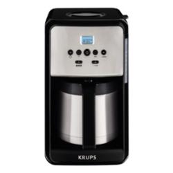 Cafetière Krups ET352010 thermo-isolante 1.7 L 1150W