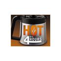 Cafetière Krups ET352010 thermo-isolante 1.7L 1150W