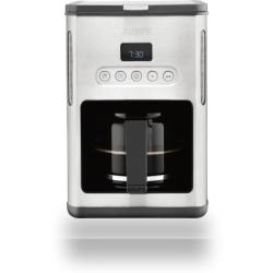 Machine à café percolateur Krups Control Line KM442D Inox