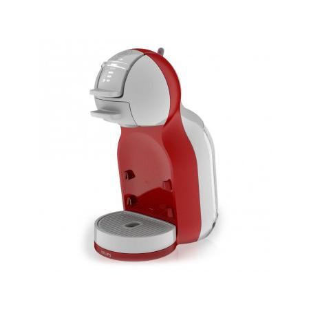 Machine à café Dolce Gusto MiniMe automatic KP120510 Rouge/gris