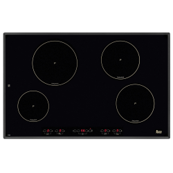 Taque de cuisson à induction Teka IRS841 80cm