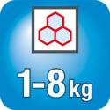 Lave-linge Miele A+++ 8 Kg WDD030WPS