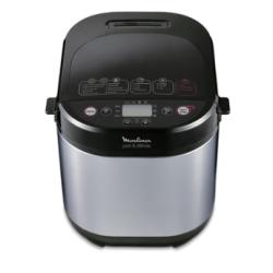 Machine à pain Moulinex OW240E30 Pain - Délices Inox