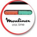 Appareil à Croque-monsieur Moulinex SZ192D12 Croc Time