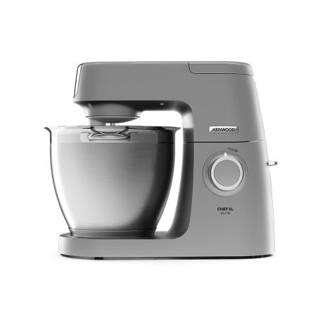 Robot pâtissier Kenwood KVL6320S Chef XL Elite + AT357