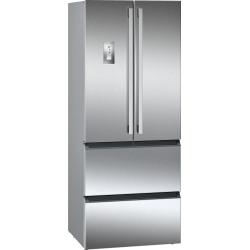 Réfrigérateur Combi-bottom 3 portes SIEMENS KM40FAI20 A+