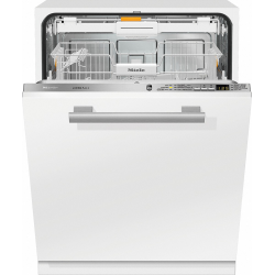 Lave-vaisselle full intégré Miele G 6060 SCVI A+++