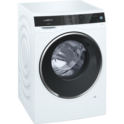 Lave-linge Siemens avantgarde WM4UH641FG Home Connect