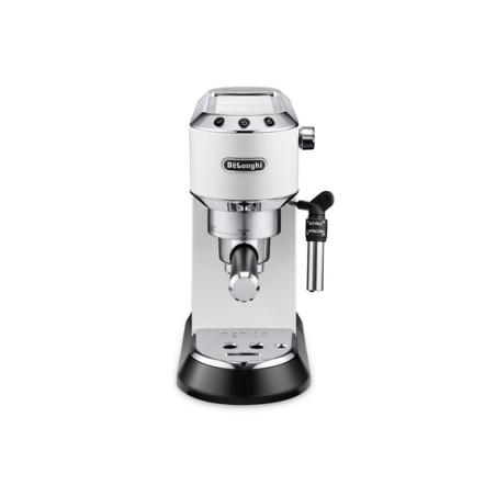 Machine à café Expresso Delonghi EC685WH Dedica Style Blanche