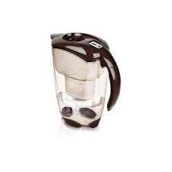 Carafe filtrante BRITA ELEMARIS chocolat 2,4L