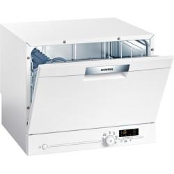 Lave-vaisselle 6 couverts Siemens SK26E221EU Blanc