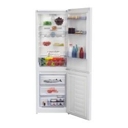 Réfrigérateur Combiné Beko RCNA320K30W No frost Blanc A++