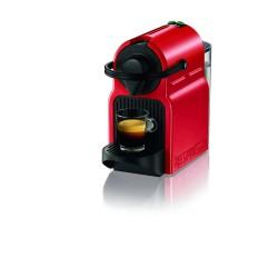 Nespresso Inissia Krups XN1005 Rouge YY2830FD